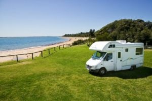 Cowes Caravan Park - Accommodation in Surfers Paradise