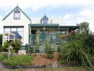 Alfay Cottage - Accommodation in Surfers Paradise