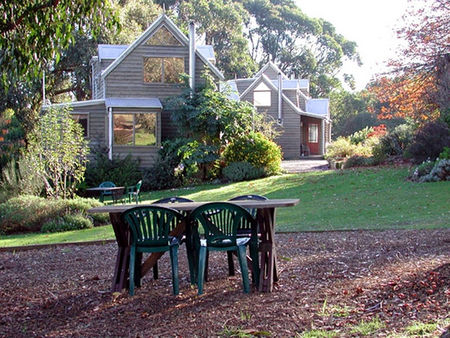 Brigadoon Cottages - Accommodation in Surfers Paradise