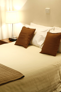 Best Western New Crossing Place Motel - Accommodation in Surfers Paradise