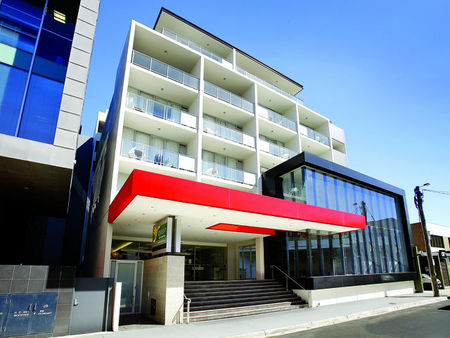 Quest Sxy South Yarra - Accommodation in Surfers Paradise