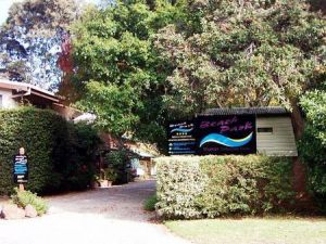 Beach Park Tourist Caravan Park - Accommodation in Surfers Paradise