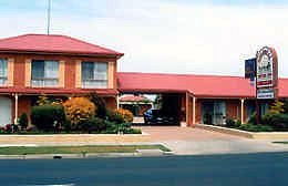 Best Western Colonial Bairnsdale - Accommodation in Surfers Paradise