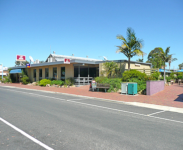 Mallacoota Hotel Motel - Accommodation in Surfers Paradise