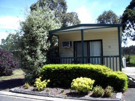 Tandara Caravan Park - Accommodation in Surfers Paradise