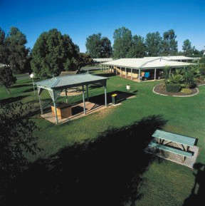 RACV Cobram Resort - Accommodation in Surfers Paradise