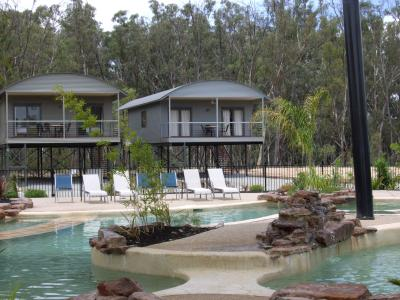 Moama On Murray Resort - Accommodation in Surfers Paradise