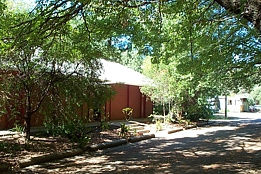 Myrtleford Caravan Park - Accommodation in Surfers Paradise