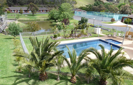 Barwon Valley Lodge - Accommodation in Surfers Paradise