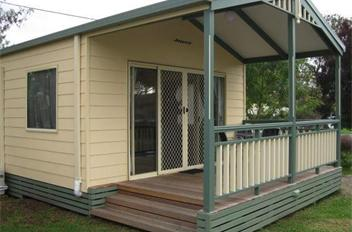BIG4 Frankston Holiday Park - Accommodation in Surfers Paradise