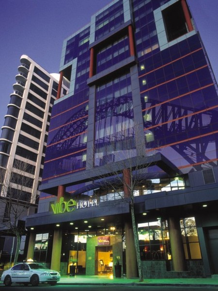 Vibe Hotel North Sydney - Accommodation in Surfers Paradise