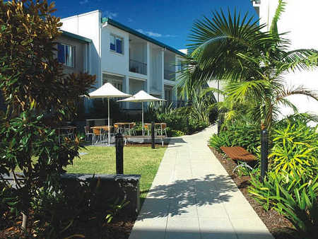 Medina Classic Chippendale - Accommodation in Surfers Paradise