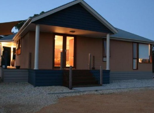 Aurora Cottages - Accommodation in Surfers Paradise