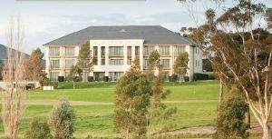 Yarra Valley Lodge - Accommodation in Surfers Paradise