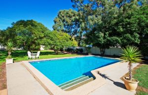 Wattle Motel - Accommodation in Surfers Paradise