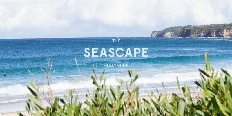 Mollymook Seascape Motel  Apartments - Accommodation in Surfers Paradise