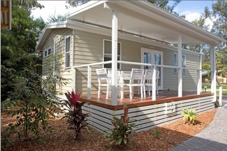 Darlington Beach Resort - Accommodation in Surfers Paradise
