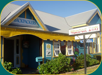 Bunbury Backpackers - Wander Inn - Accommodation in Surfers Paradise