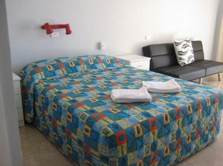 Tweed Central Motel - Accommodation in Surfers Paradise
