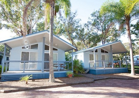 Jimmys Beach Holiday Park - Accommodation in Surfers Paradise
