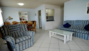 Marcel Towers Apartments - Accommodation in Surfers Paradise