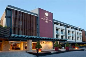 The Executive Inn Newcastle - Accommodation in Surfers Paradise