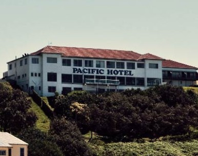 Pacific Hotel Yamba - Accommodation in Surfers Paradise