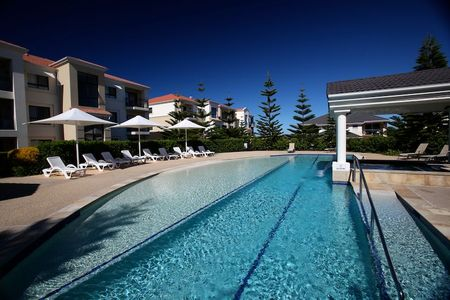 Sands At Yamba - Accommodation in Surfers Paradise