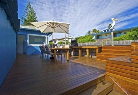 Blue River Shack - Accommodation in Surfers Paradise