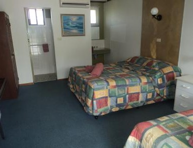 Woolgoolga Motor Inn - Accommodation in Surfers Paradise