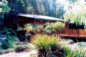 The Forgotten Valley Country Retreat - Accommodation in Surfers Paradise