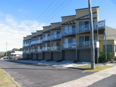 Seaspray Apartments - Accommodation in Surfers Paradise