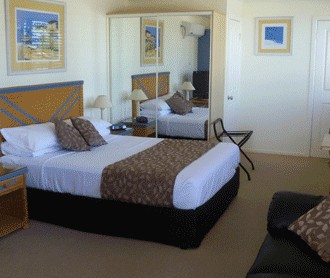 Surf Motel - Accommodation in Surfers Paradise