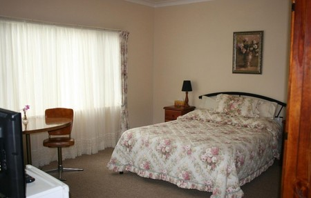 Woodridge Park Country Retreat - Accommodation in Surfers Paradise