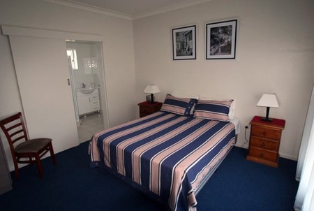 Abbey Apartments - Accommodation in Surfers Paradise