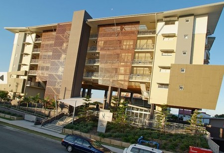 On The Beach Resort - Accommodation in Surfers Paradise