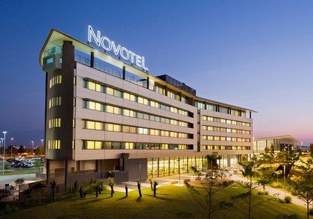 Novotel Brisbane Airport Hotel - Accommodation in Surfers Paradise