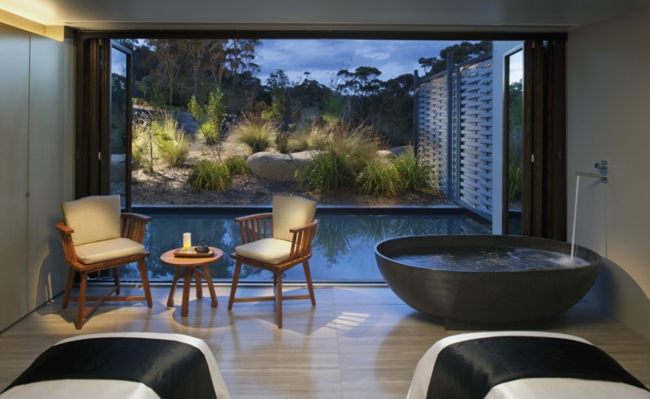 Saffire Freycinet - Accommodation in Surfers Paradise