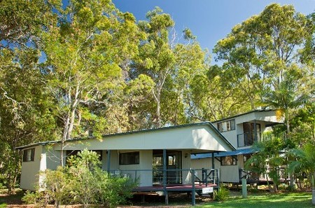 Wooli River Lodges - Accommodation in Surfers Paradise