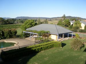 Tranquil Vale Vineyard - Accommodation in Surfers Paradise