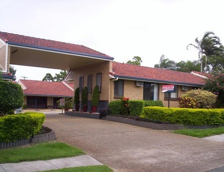 Carseldine Court Motel  Aspley Motel - Accommodation in Surfers Paradise