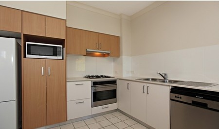 Inn On The Park - Accommodation in Surfers Paradise