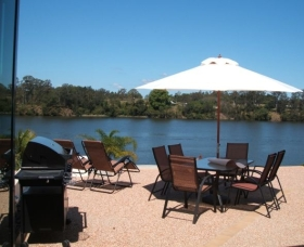 Big River Holiday Park - Accommodation in Surfers Paradise