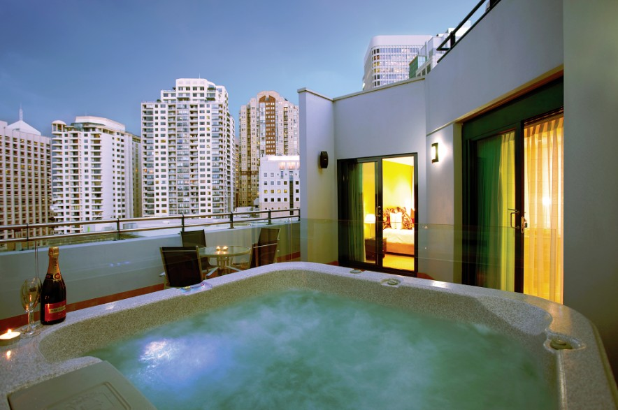 Wyndham Vacation Resorts Sydney - Accommodation in Surfers Paradise
