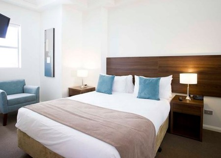 Quest World Square - Accommodation in Surfers Paradise