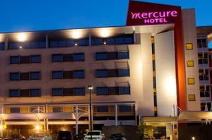 Mercure Sydney Liverpool - Accommodation in Surfers Paradise