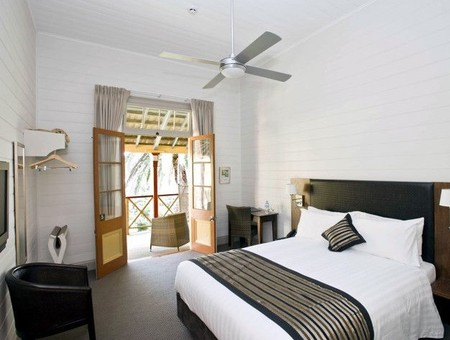 Q Station - Accommodation in Surfers Paradise