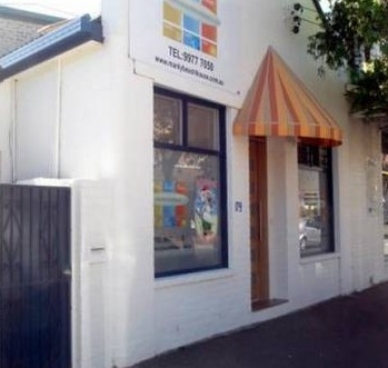 Manly Beach House - Accommodation in Surfers Paradise