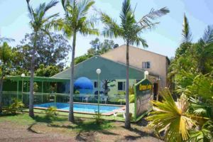 Orana Lodge Whitsunday - Accommodation in Surfers Paradise