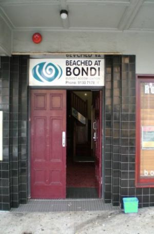 Beached At Bondi - Accommodation in Surfers Paradise